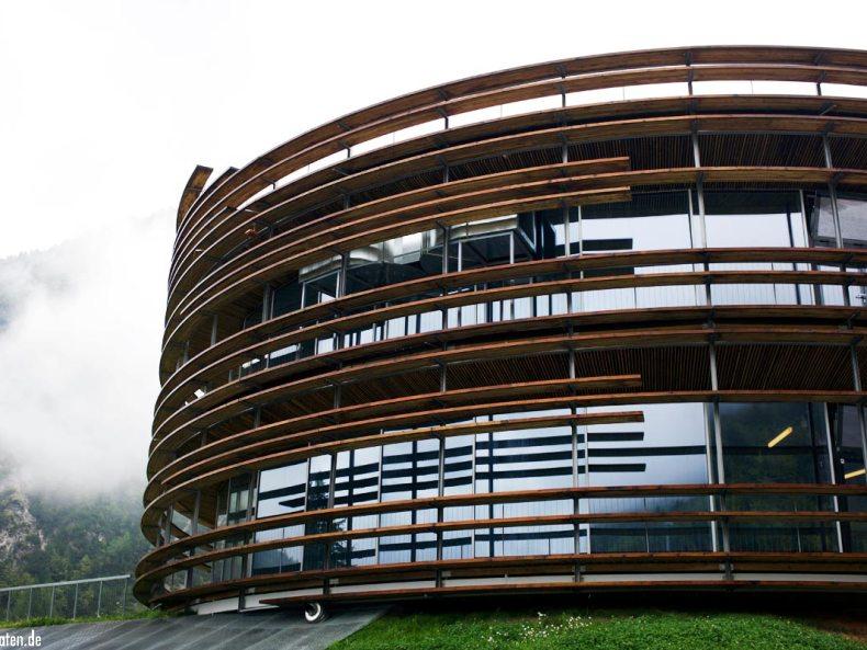 Nordic Ski Centre Planica