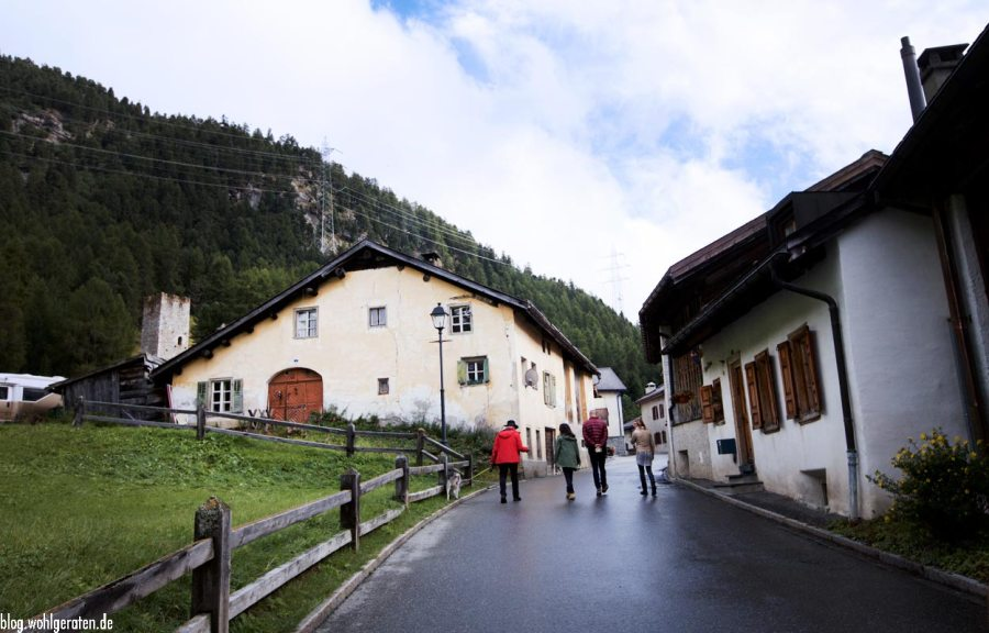 Pontresina – Graubünden