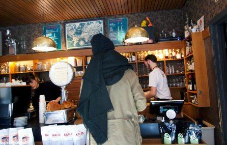 Fuglen Bar Oslo