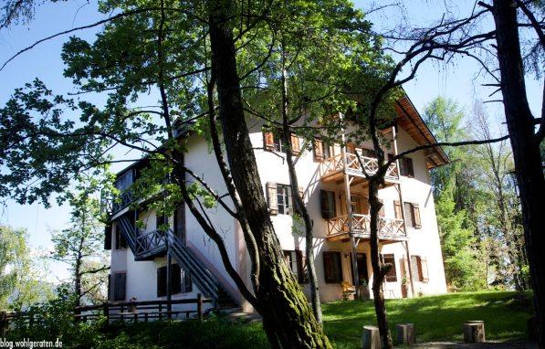 Haus Settari
