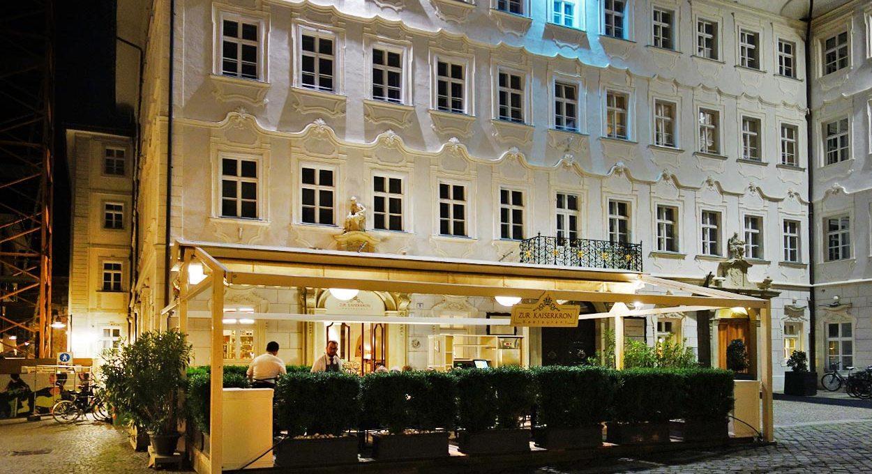 Restaurant Zur Kaiserkron – Bozen