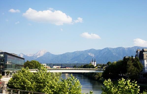 Villach - Drau