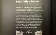 Paul Julius Reuter