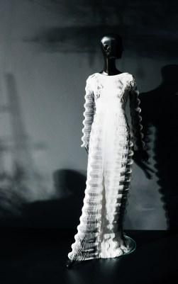 Kleid von Iris van Herpen