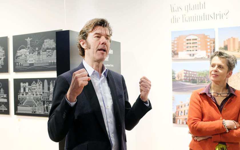 Stefan Sagmeister - Tulga Beyerle