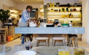 Frühstück - Inhabit Hotel London