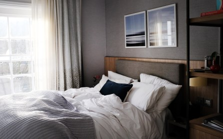 Zimmer 211 - Inhabit Hotel London