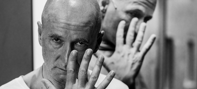 Schauspieler Peter Lohmeyer – Foto: Richard Schabetsberger
