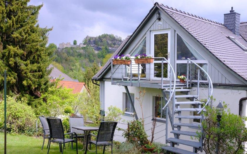Ferienwohnung Kleint – Oybin im Zittauer Gebirge
