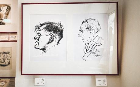 Erich Knauf und Erich Kästner - Weggefährten von Erich Ohser