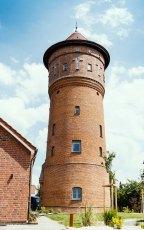 Apart Hotel Wasserturm in Segeberg – Copyright: Wasserturm / Metropolregion Hamburg