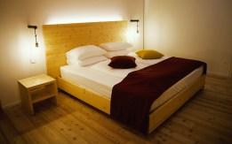 Zimmer - Gasthof zum Hirschen Nonsberg