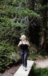 Wanderung zur Geisleralm
