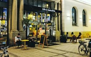 Restaurant Neni München