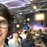 Gemischte Gefühle bei der re:publica
