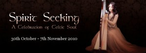 Spirit Seeking tour 2010
