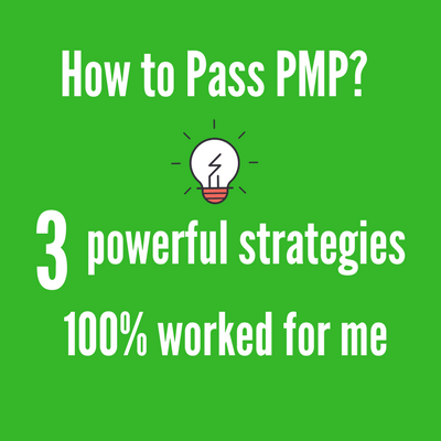 How to Pass PMP
