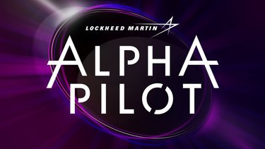 Lockheed Martin and DRL AlphaPilot AI Drone Innovation Challeng