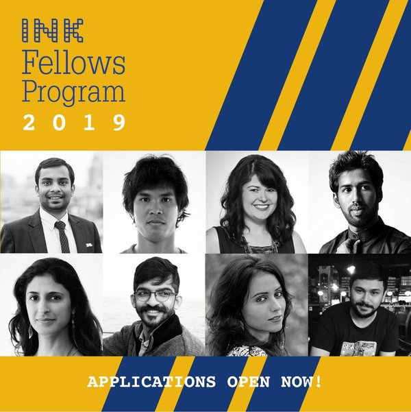 INK Fellows