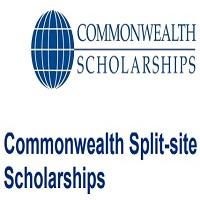 Commonwealth Split-site Scholarships