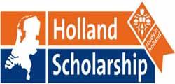 Holland Scholarship 2019