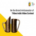 Be the Brand Ambassador of Tribes India Contest