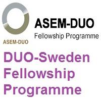 DUO-Sweden Fellowship Programme 2021