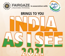 """FAIRGAZE """"India As I See"""" ONLINE COMPETITION FOR SCHOOL STUDENTS"""