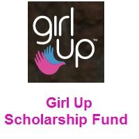 Girl Up Scholarship Fund