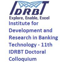IDRBT Doctoral Colloquium