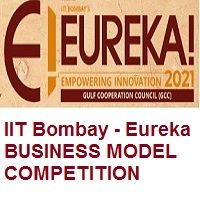 IIT Bombay - The Entrepreneurship Cell - Eureka BUSINESS MODEL COMPETITION