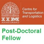 Indian Institute of Management Ahmedabad CTL Post-Doctoral Fellow