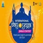 International Day of Yoga 2021 Jingle Contest