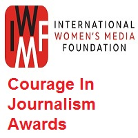 IWMF Courage In Journalism Awards