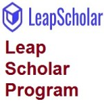 Leap Scholarship