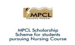MPCL Scholarship Scheme for Nursing Students