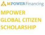 MPOWER Global Citizen Scholarship