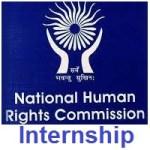 National Human Rights Commission Short Term Internship Programme