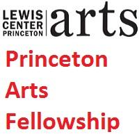 Princeton Arts Fellowship