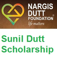 Sunil Dutt Scholarship 2021-2022 For Girls Offered By Nargis Dutt Foundation