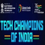 Tech Champions of India