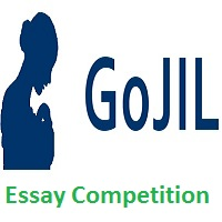 The Goettingen Journal of International Law GoJIL Student Essay Competition