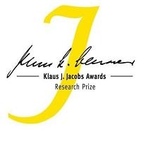 The Klaus J. Jacobs Research Prize 2021