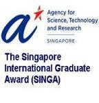 The Singapore International Graduate Award - SINGA