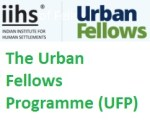 The Urban Fellows Programme (UFP) 2019-20