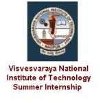 Visvesvaraya National Institute of Technology Summer Internship