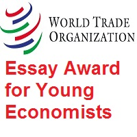 World Trade Organization Essay Award for Young Economists