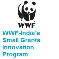 WWF-India's Small Grants Innovation Program