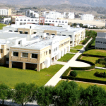 Cyprus International University campus