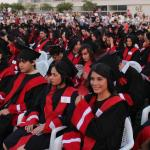 Cyprus International University graduation ceremony